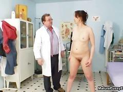 Porn: Gospodinja, Starejše Ženske, Sprevrženo, Bizarno
