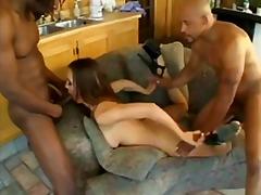 Porno: Zənci, Uzun Sik, Ağ