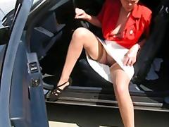 Порно: Флеш-Порно, На Публіці, Літні