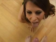 Porn: वीर्य निकालना, मिल्फ़, बड़ा लंड
