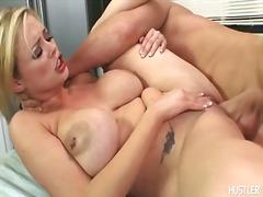 Porno: Pornoulduz, Ağır Sikişmə, Böyük Döşlər, Sarışın