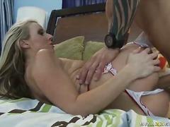 Porno: Blondid, Milf, Hardcore