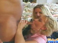Porno: Üstünə Qurtarmaq, Masturbasya, Sarışın, Millətlərarası