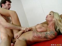 Porno: Hardcore, Dideli Papai, Karštos Mamytės, Blondinės