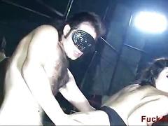 Porn: Resničnost, Hardcore, Grupni, Fafanje