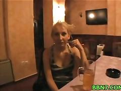 Porn: Hardcore, Amadoras, Jovem, Em Público