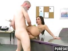 Lucah: Guru/cikgu, Si Rambut Perang, Amatur, Porno Hardcore