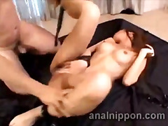 Porno: Vyvrcholení, Orientální Sex, Japonky, Sperma V Obličeji