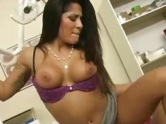 Porno: Yaraşıqlı, Böyük Döşlər, Ağır Sikişmə, Gözəl Qız