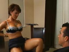 Lucah: Comel, Menakjubkan, Tetek Mantap, Bintang Porno