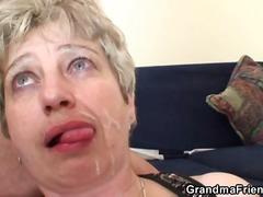פורנו: מבוגרות, סבתות