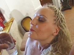 Porno: Tetona, Madura, Rubia, Hardcore