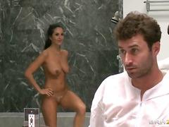 Porno: Ji Smauko, Oralinis Seksas, Dailios, Brunetės