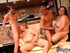 Porno: Oralinis Seksas, Grupinis, Hardcore