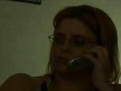 Porr: Glasögon, Oralt, Farmor, Avsugning