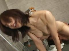Porno: Zeshkanet, Lezbiket, Aziatike, Plot Lëng