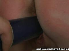 Porn: Խաղալիք, Հետույք, Ֆետիշ, Սևահեր