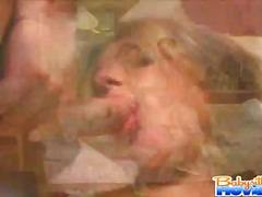 Porno: Derdhja E Spermës, Orale, Bjondinat, Threesome