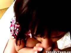 Porno: Orālais Sekss, Tīņi, Brunetes