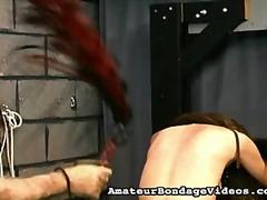 Porno: Fetiş