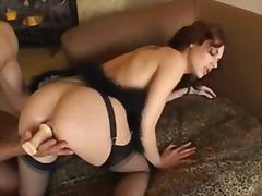 Porno: Neelamine, Hardcore