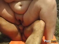 Porn: Zunanji Izliv, Rdečelaska, Analno, Po Pasje