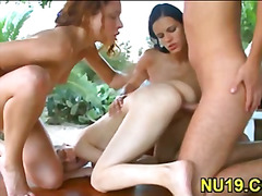 Porno: Ağır Sikişmə, Çalanşik, Həvəskar, Avropa