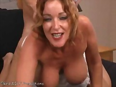 Porn: Մեծ Կրծքեր, Ամուսնացած Կին