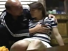 Porno: Yaşlı, Yapon