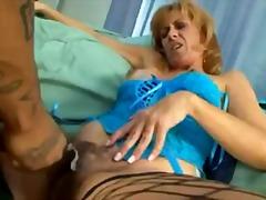 Porno: Saliktie Video, Pirksti Pežā, Blondīnes, Garās Zeķes