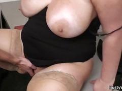 Porno: Velký Prsa, Tlusťošky, Zralý Ženský, Hardcore