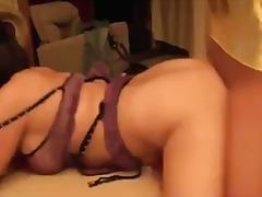 Porn: Strapon Dildo, Špricanje, Igrača, Lezbijka