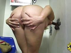 Porn: Blondinka, Medrasni Seks, Fafanje