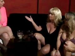 Porno: Ağır Sikişmə, Yığıncaq, Yaşlı