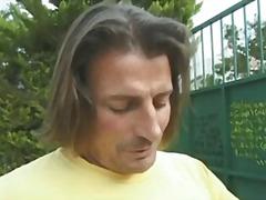 Porno: Subrendusios, Grupinis Prievartavimas