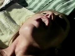 Porno: Iri Döşlü, Çöldə, Ağır Sikişmə, Çalanşik