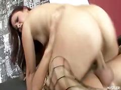 Porn: Azijci, Hardcore, Fafanje