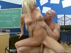 Porno: Hardcore, Oralinis Seksas, Porno Žvaigždė, Blondinės