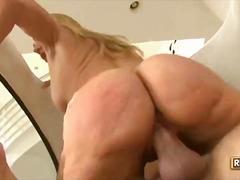 Porno: Hardcore, Blondinės, Šikna, Oralinis Seksas