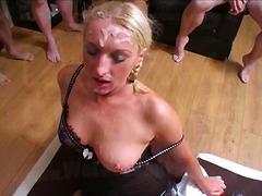 Porno: Üstünə Qurtarmaq, Sarışın, Pornoulduz, Hörüklü
