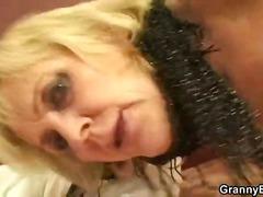 Porno: Hardcore, Babičky