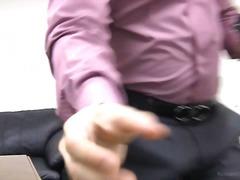 Porn: Golota, Mladenič, Postelja, V Kuhinji