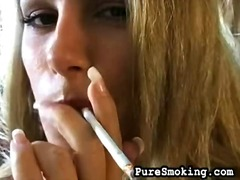 جنس: تدخين, نيك بقوة, مراهقات, فتشية