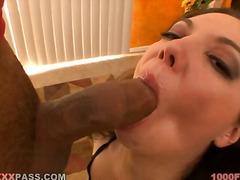 Porno: Näkku Purskamine, Valge, Oraal, Suhuvõtmine