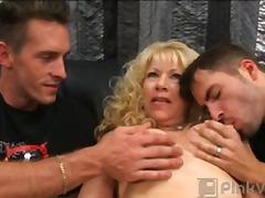 Pornići: Trougao, Plavuše, Realno, Starije