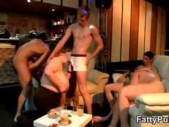 Porn: Hardcore, Fafanje, Grupni, Debela Dekleta