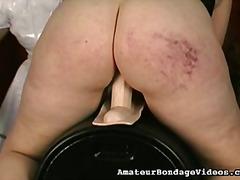 Porno: Fetish, Kuqkat, Flokëkuqe, Bytha