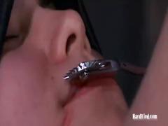 Seks: Hardcore, Perbudakan