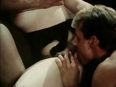Porno: Brünetid, Vintage, Pornostaar
