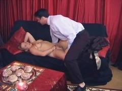 Porno: Fajka, Veľké Zadky, Blondínky, Fajka
